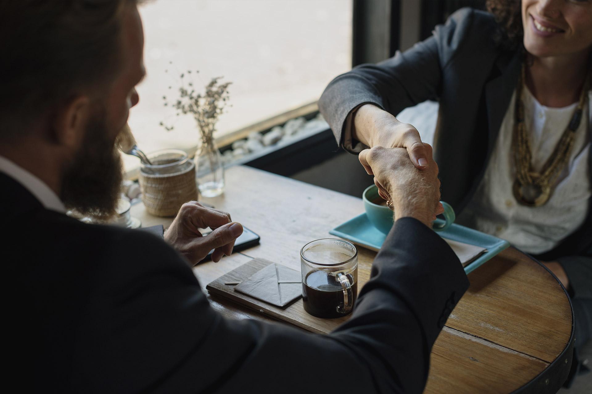 Comment réussir avec son entreprise ? 5 points clés